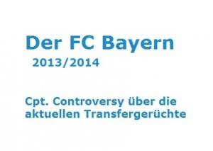 Bayern 2014