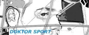 Doktor Sport Banner
