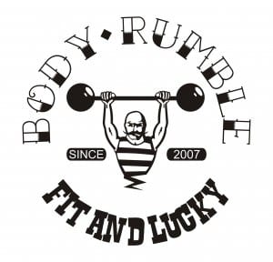 Body Rumble – Fit & Lucky | by Dennis Rubarth