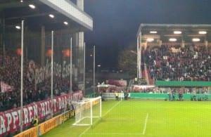Stadion Essen - Das Zuhause von Rot Weiss Essen