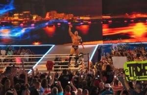 Wrestlemania Live B 190