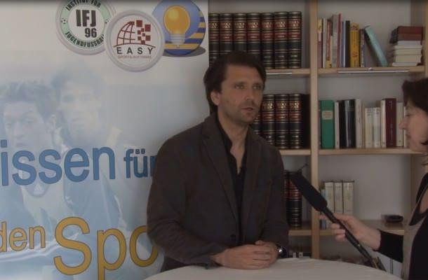 Peter Hyballa in Essen bei Sportakademie24
