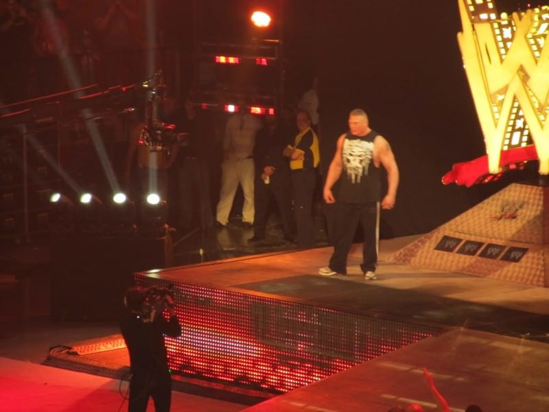 WWE RAW – Europäische Fans starten Fandango Revolution in den USA