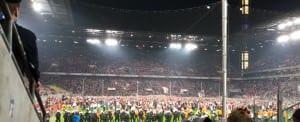 31. Spieltag der 2. Bundesliga Saison 2013/14