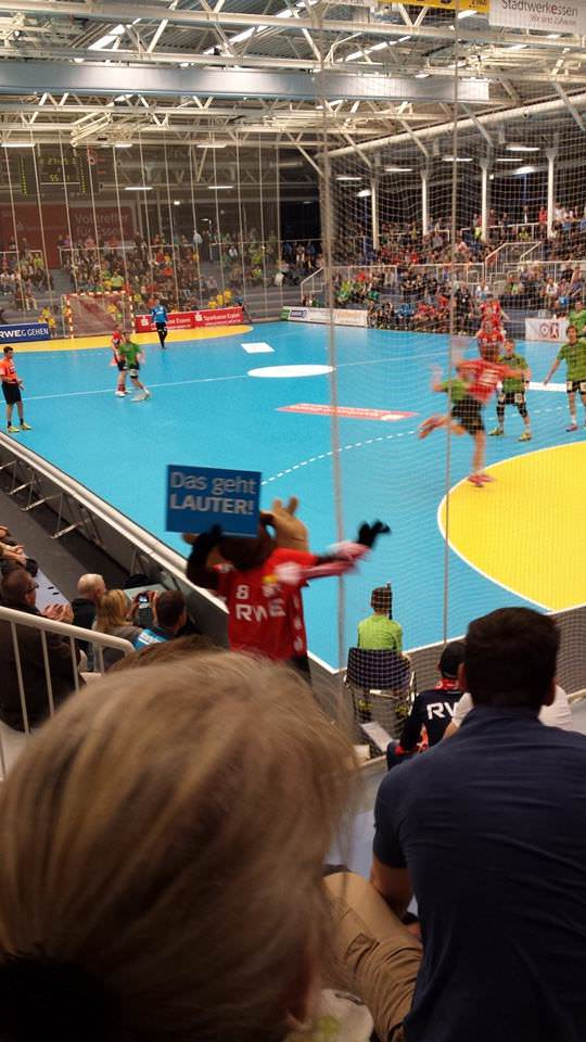 Handball in Essen