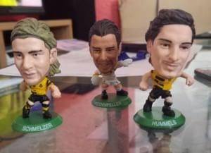 Soccer Starz von Borussia Dortmund