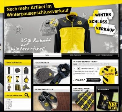 Borussia Dortmund Kartenspiel
