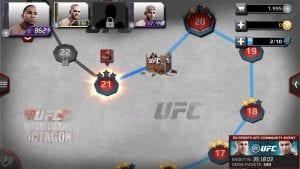 UFC App | Karriere-Tipps