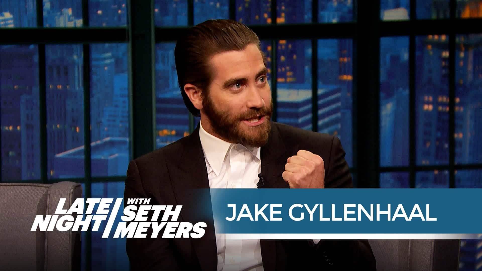 Southpaw | Boxfilm mit Jake Gyllenhaal