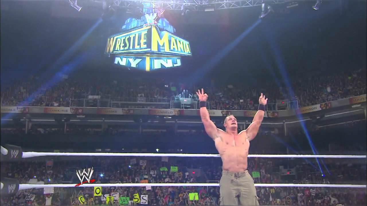 Wrestlemania 29 – Nach 4 Stunden das böse Erwachen