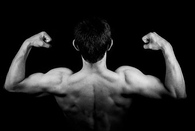 Mit der richtigen Sportnahrung dein Ziel erreichen