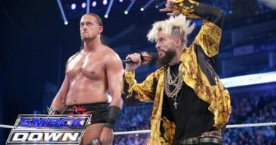 Die größten Wrestler in der WWE-Geschichte #Körpergröße