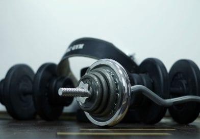 HomeGym ohne Langeweile durchziehen