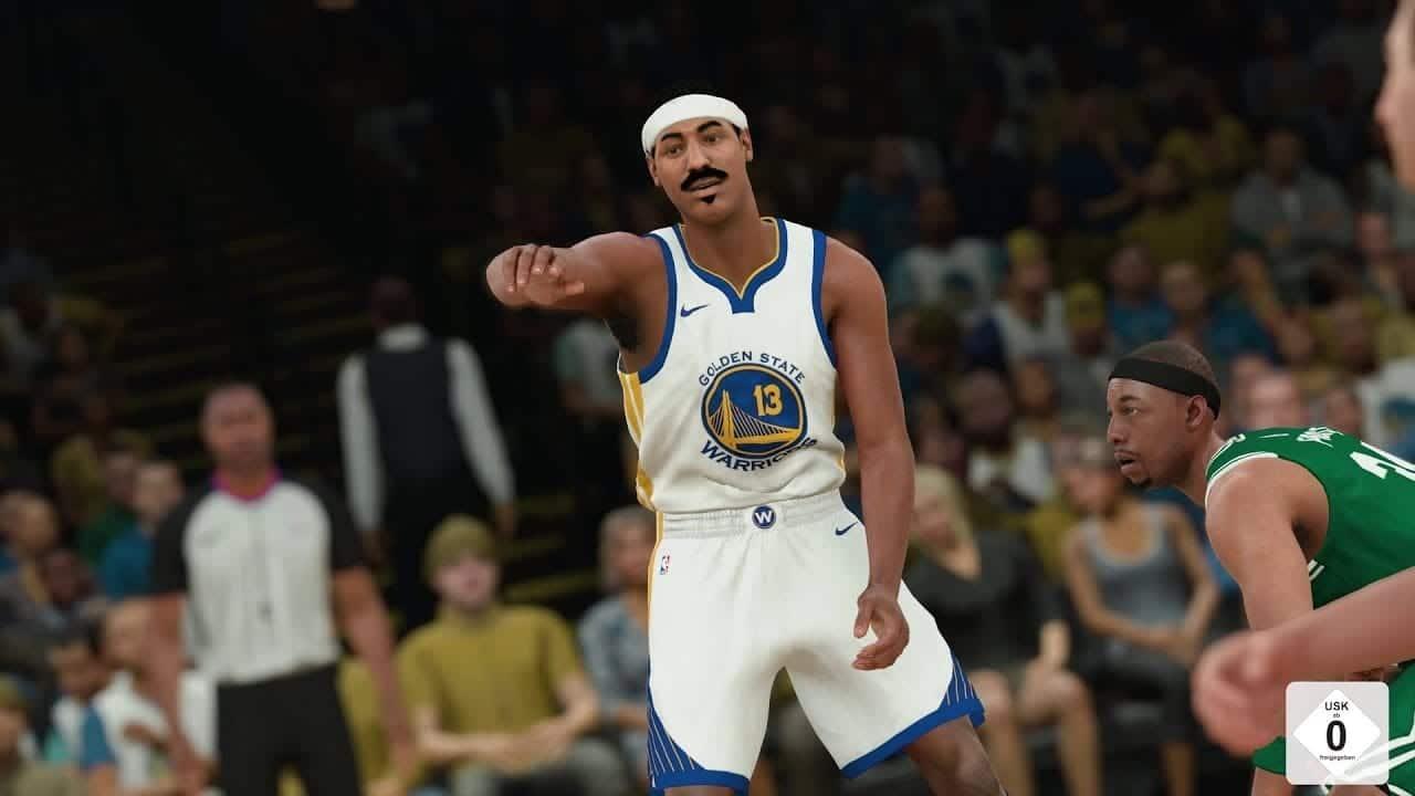 NBA2k18 wird grandios | So viele Features!