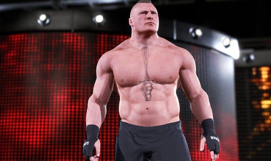 Nicht noch ein Wrestling-Blog