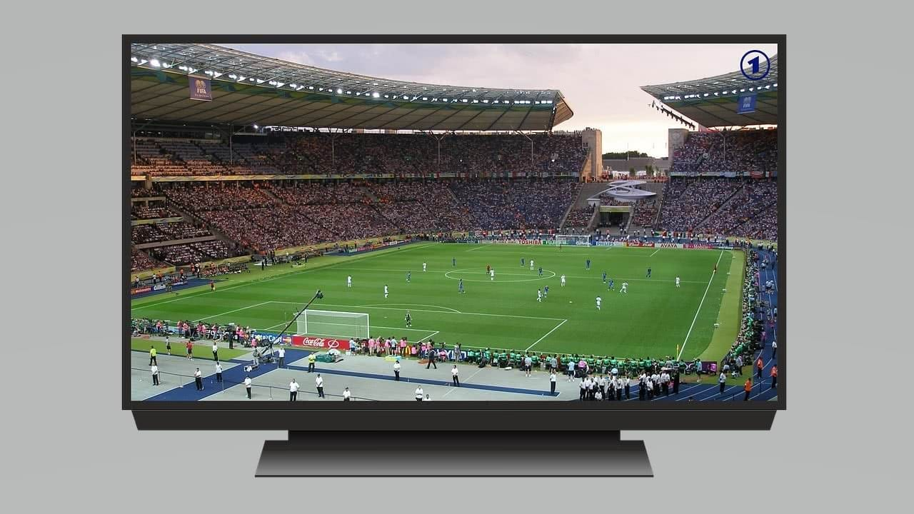 Stimmigeres Fußballgucken mit Hintergrundbeleuchtung