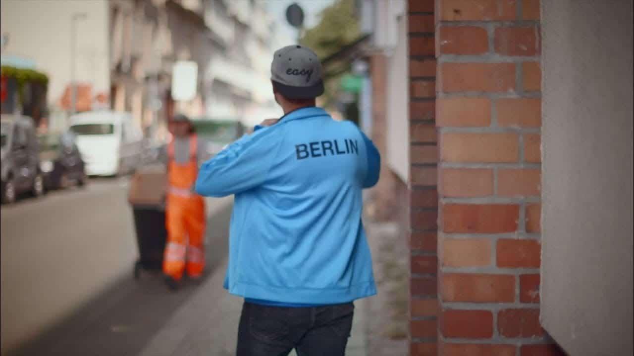 Hertha-Fans kommen pünktlich zur Saison an