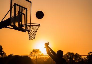 Tipps für Basketballspieler