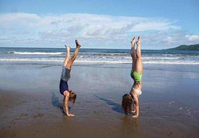 Ausbildung zum staatlich anerkannten Gymnastiklehrer