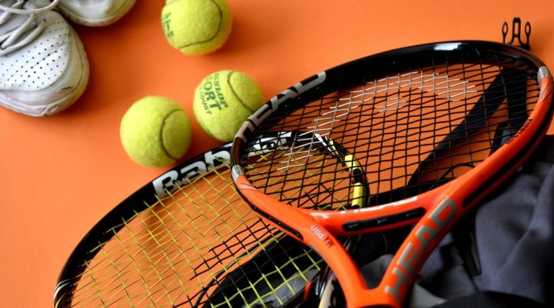 Tennis | Leidenschaft und Technik