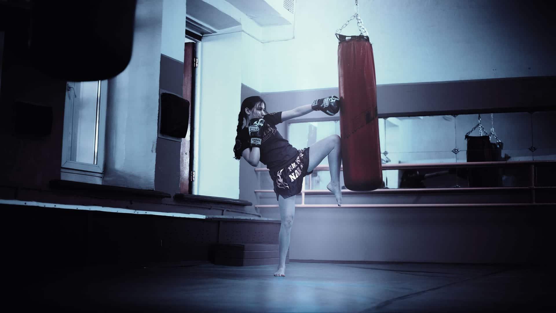 Betreibung einer Kampfsportschule