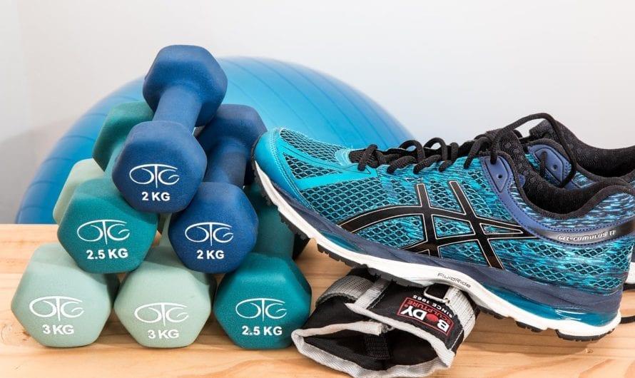 COVID-19 legt Sport und Fitness lahm