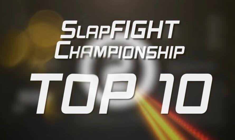 SlapFIGHT Championship Deutschland