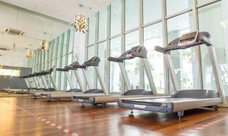 Hygiene in Fitnessstudios